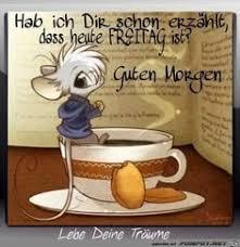 Guten Morgen Freitag Sprüche Gbpics