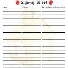 Potluck Sign Up Halloween Party Sign Up Sheet Printable Potluck Template New A