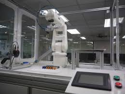 Mechatronics Engineering Best Mechatronic Engineering Degree At Top Private Universities In