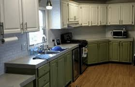 How To Repair And Paint Mobile Home Cabinets The Right Way