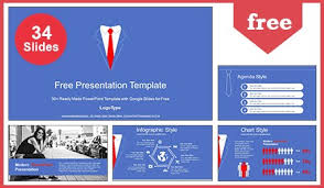 Free Business Templates For Powerpoint Free Business Google Slides Themes Powerpoint Templates