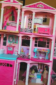 barbie dreamhouse 2