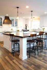 6 foot kitchen island with seating modern house