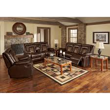 Reclining Living Room Furniture Sets Living Room Furniture Cobra 2 Pc Reclining Living Room Family