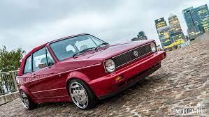 1987 Mk1 Vw Volkswagen Golf Cabriolet Gti Beautiful Car All Round With Mot Cabriolets Car Volkswagen Volkswagen