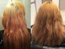 6 smart ways to fix orange hair hue