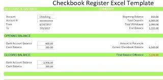 Printable Check Register Book Register Book Template Elektroautos Co