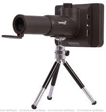 <b>Зрительная труба цифровая Levenhuk</b> Blaze D500 купить по ...