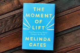 melinda gates — PGD CREATIVE