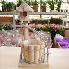 Decorative Planter Boxes Top Fashion Hot Selling Decor Garden Supplies Small Decorative 56