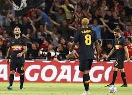 Galatasaray ön eleme turunda en farklı yenilgisini aldı