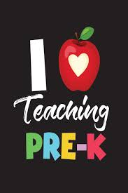 Image result for i love pre k