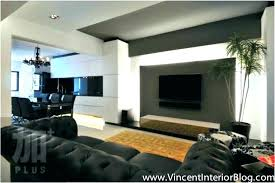 full size of wall console feature interior plus design living room designs and ideas inte living