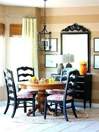 round rug under round table rug under round dining table astounding round rug for