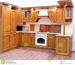 Kitchen Furnitur Kitchen Furniture Royalty Free Stock Photography Image 27726977