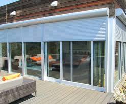 rolling exterior shutters european