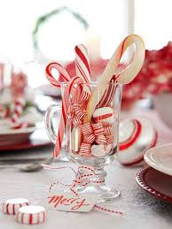 Candy Cane Themed Decorations Candy CaneInspired Christmas Decorations 14