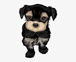 cartoon picture of a dog cute cartoon
