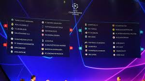 69,040,168 likes · 817,097 talking about this. Uefa Champions League Full Group Stage Fixture Schedule 2019 20