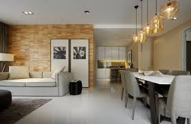 contemporary lighting for dining room. Contemporary Dining Lighting. Table, Lighting, Modern Townhouse In Kuala Lumpur, Malaysia Lighting For Room I