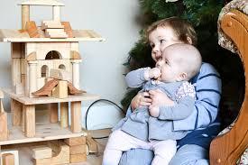 diy wooden layer blocks make really big constructions