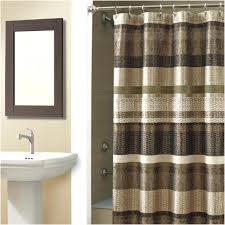 Curtains \u0026 Drapes : Amazing Navy Blackout Curtains Stunning Shower ...
