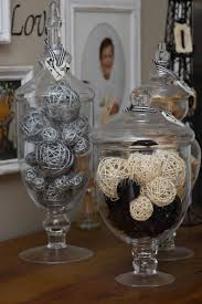 Decorating Ideas For Glass Jars Creative Ideas Of Apothecary Jar Decorating Ideas 100 Apothecary 22