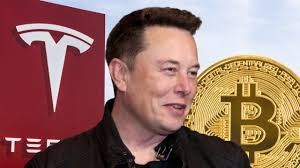 Understand how the bitcoin public blockchain tracks ownership over time. Elon Musk Hints Tesla Owns About 42k Bitcoins Featured Bitcoin News