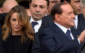 Silvio Berlusconi: la separazione da Francesca Pascale ...