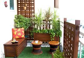 balcony garden. Balcony Garden B