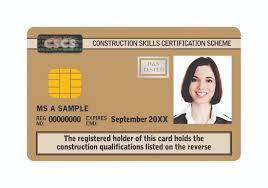 construction skills certification scheme official cscs black cscs card manager