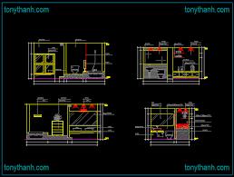 Cad bathroom blocks dwg autocad drawing, cad bathroom design, Cad interior  decoration  bathroom elevation ...
