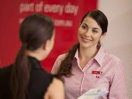 what is voi bayswater post office