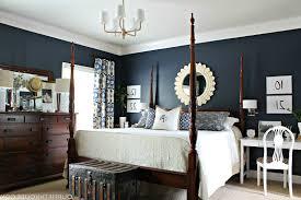 bedroom dark bedroom decorating ideas bed cover patterned bedsheet adjule table lamp wooden frame bedside