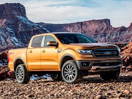 2019 Ford Ranger Priced | Kelley Blue Book