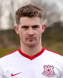 Squad: Darren McGill | Glenafton Athletic
