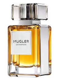 <b>Mugler Les Exceptions</b> Woodissime Perfume Review – EauMG