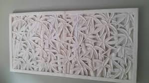 balinese wall art panels bali carving