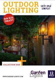 techmar garden lighting brochure free