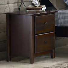 Parocela 2 Drawer Nightstand With Drawers Within  Reviews Main Designs 7   Dresser29