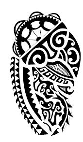 тритатушки архив блога эскизы тату маори