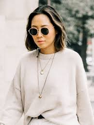 The Best Sunglasses For Every Face Shape Who What Wear