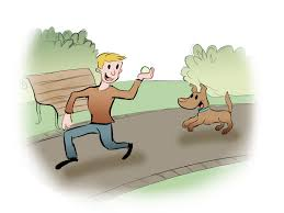 Ελαφρό τρέξιμο...