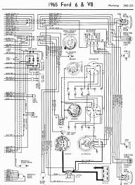 articlwiring diagrams of 1965 ford 6 and v8 mustang part 2 jpg 1968 mustang alternator wiring diagram 1968 image 1000 x 1370