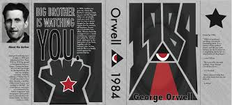 george orwell essay george orwell essays analysis file  book cover by ryngrdll dd jpg