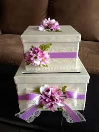 Decorative Card Boxes Wedding Card Box Bling Card Box Gold and by LaceyClaireDesigns 2