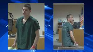 Suspects in Terrace Heights gang-related shooting plead not guilty ...