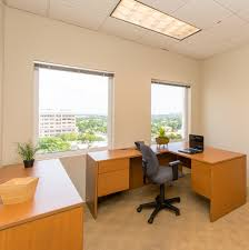 office rooms.