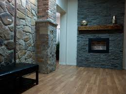 welcome to the world of faux stones in mississauga toronto modern stone fireplace