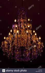 Decke Kronleuchter Klassische Kristall Dekoration